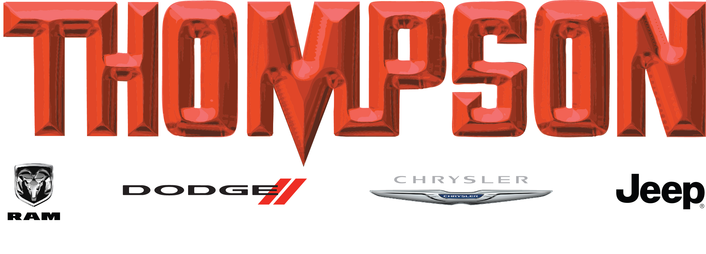 Good Thompson Chrysler Jeep Dodge RAM